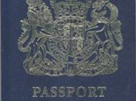 passports showdown as the mail prepares to hand over nearly 300,000 signatures