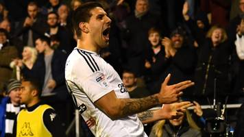 in-form fulham ease past leeds