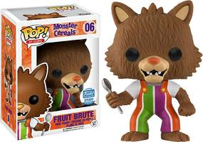 From Action Figures to… Cereal? What Funko's Up to Next