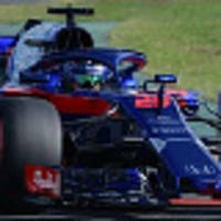honda replaces toro rosso engine parts