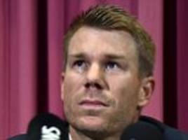 australian cricket will be holding its breath until warner accepts ban