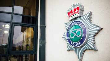 staffordshire police officer charged over systems misuse