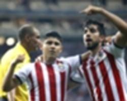 chivas vs. veracruz: tv channel, live stream, team news, kick-off time, & match preview