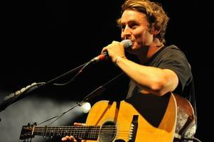 devon star ben howard joins eden sessions 2018 line up including bjork, queens of the stone age and gary barlow - how to get tickets