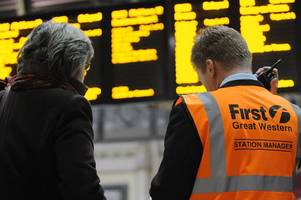 how to claim compensation for your cancelled or delayed train journey