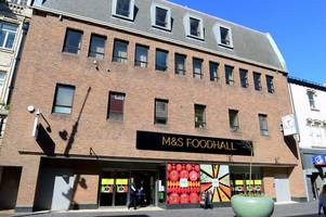 m&s steak thief kept targeting grimsby store because he was 'getting away with it'