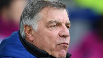 everton 0-0 liverpool: allardyce says draw was a 'missed opportunity'