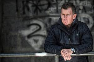 the nigel owens column: why comments like israel folau's can cause such pain