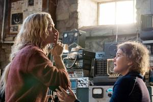 5 reasons 'a quiet place' became horror's latest box office sensation