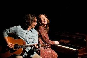 producer speaks ahead of james taylor and carole king show at scunthorpe baths hall