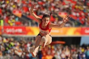olivia bags wales third gold medal at the commonwealth games and there's more to come!