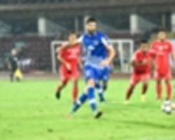 afc cup 2018: albert roca - i have to be careful with my squad