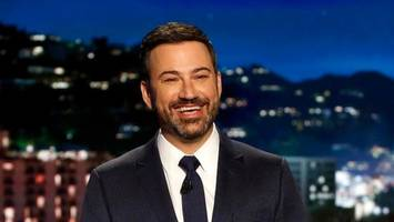 jimmy kimmel apology for 'gay insult' on sean hannity tweet