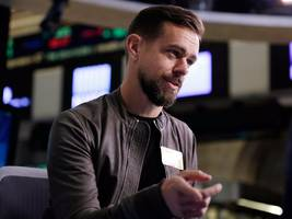 twitter insiders say jack dorsey is involved with blocking accounts — and that it's a free speech minefield (twtr)