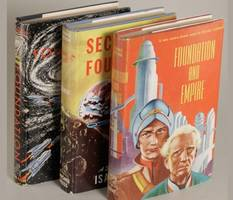 isaac asimov's 'foundation' books to become tv series for apple