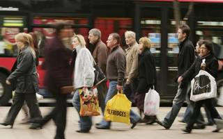is the uk's high street crisis a harbinger of wider economic doom?