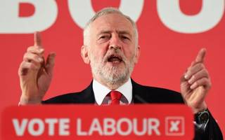 israeli labour party breaks ties with corbyn over anti-semitism