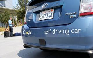 majority would use autonomous cars but worry about etiquette in car shares
