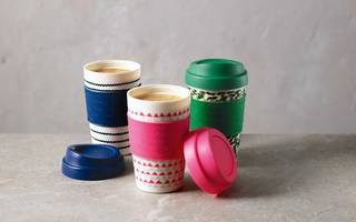 waitrose changes its free coffee policy again as it bans disposable cups