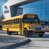 Blue Bird Sells Its 2,500th Gasoline-Powered School Bus