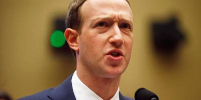 mark zuckerberg finished his second day of congressional grilling over user data and facebook bias — here's what you need to know