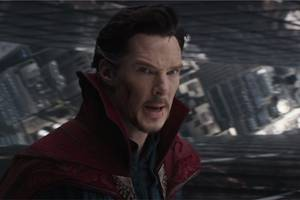 doctor strange and star-lord team up: see new 'avengers: infinity war' footage (video)