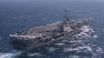 russian navy holds firing drills near syria after us missile threat