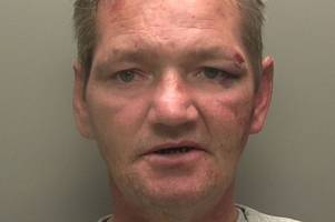 'you're a vicious bully' - jury finds man guilty of murdering his neighbour in bank holiday street stabbing