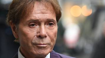 BBC Cliff Richard raid coverage was 'invasion of privacy'