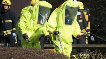 inspectors back uk in spy poisoning row