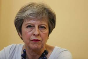 theresa may's 'war cabinet' agrees 'to take action' over 'shocking and barbaric' syria chemical attack