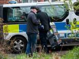 security stepped as hither green burglary victim prepares to come home