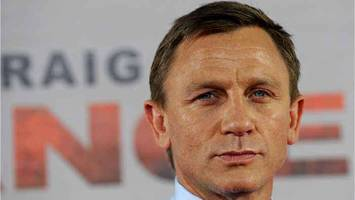 So.. Is Daniel Craig Doing Another Bond Film, or What?
