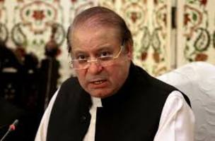 pakistan bars former pm sharif from holding office for life