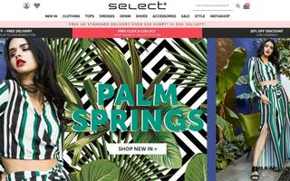 fashion retailer select vows to avoid store closures as cva gets green lit