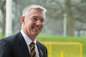 nigel adkins never lost faith in his hull city side as championship survival comes within grasp