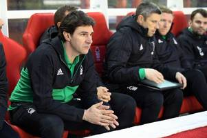 nottingham forest v ipswich: aitor karanka talks carayol, mccarthy and owing city ground crowd a win