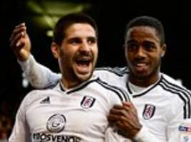 fulham 1-1 brentford: maupay's late equaliser dents whites' play-off hopes