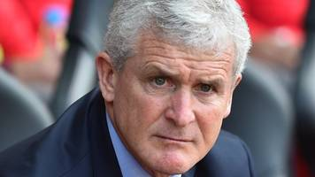 southampton 2-3 chelsea: alonso decision changed game - mark hughes