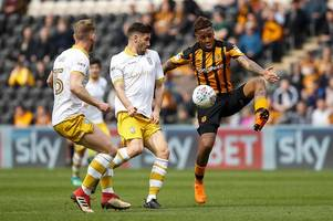 few emerge with credit from hull city's loss to sheffield wednesday - player ratings