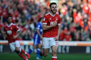 dramatic finale sees nottingham forest end their goal drought in style with ipswich town victory