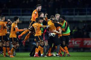 this is how wolves could learn their championship promotion fate