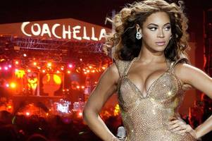 beyonce fans lose it amid rumours she's reuniting with destiny's child at coachella