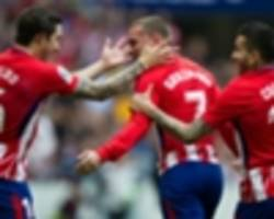 atletico madrid 3 levante 0: torres reaches milestone as simeone's side clinch top-four finish