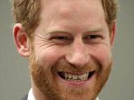 Prince Harry is handed a role as a Commonwealth youth ambassador
