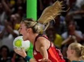 england's netballers crowned commonwealth champions