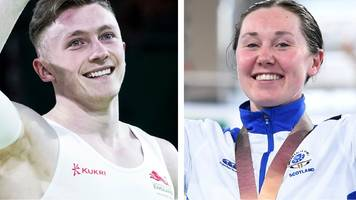Commonwealth Games final medal table: Home nations success or failure on Gold Coast?