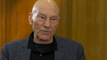 sir patrick stewart on campaign for brexit deal vote