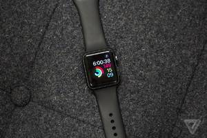 Apple might finally allow third-party Apple Watch face support