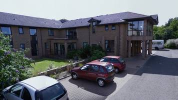Dundee care unit hit by sickness outbreak